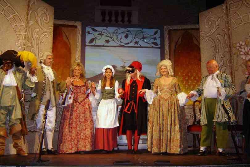 Gruppo Teatro Fata Morgana